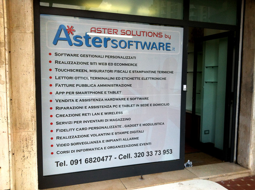 ASTERSOFTWARE